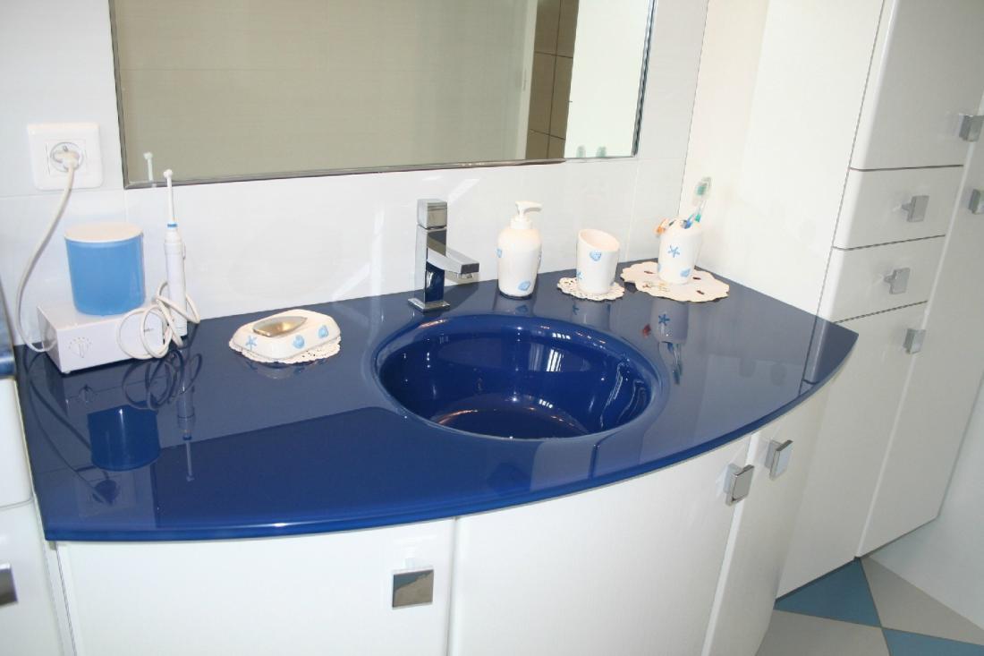 Atoll agencement agencement de salle de bain en vend e for Agencement de salle de bain
